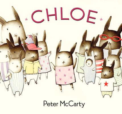 Chloe By McCarty, Peter/ McCarty, Peter (ILT)