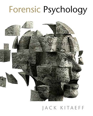 Forensic Psychology By Kitaeff, Jack