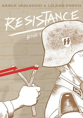 Resistance 1 By Jablonski, Carla/ Purvis, Leland (ILT)