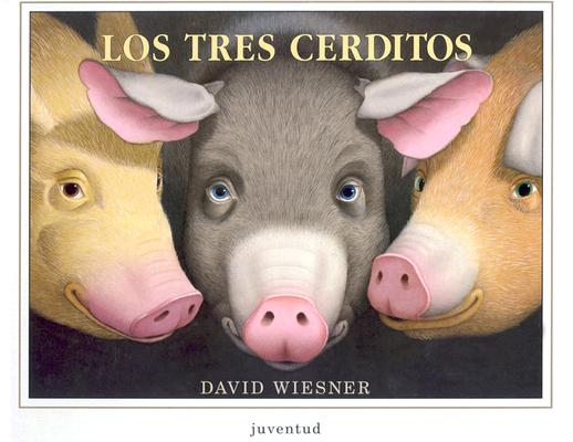 Los tres cerditos By Wiesner, David